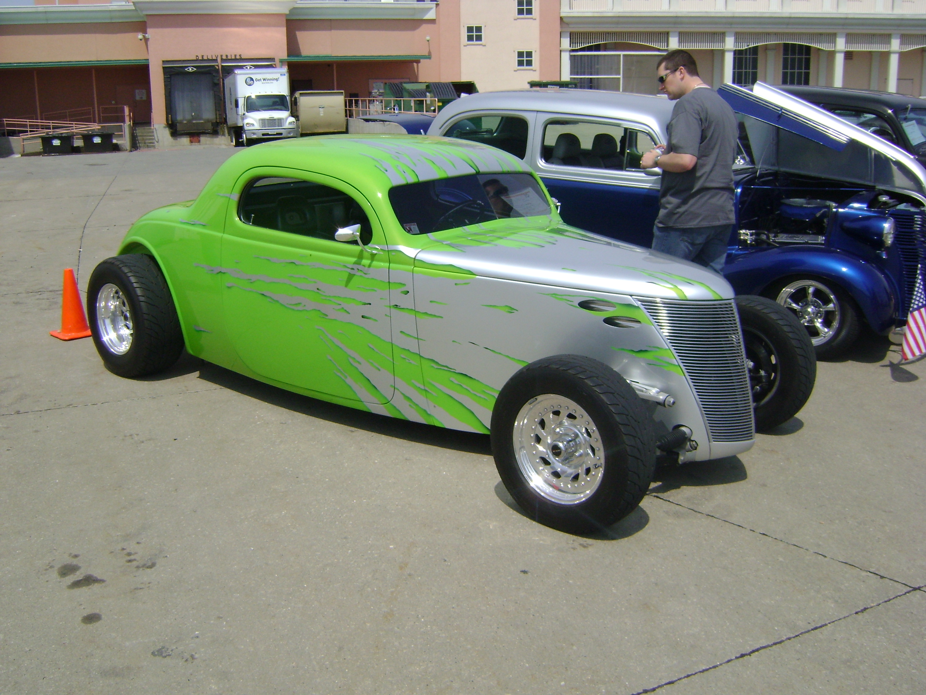 traditional hot rod | MyWheelLife.com