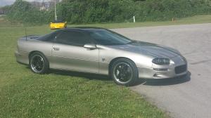 2002 (ish) Camaro