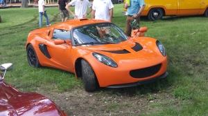 Cool Lotus on HRPT!