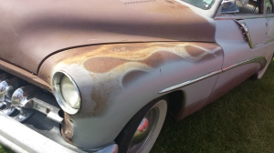 cool rust flames!