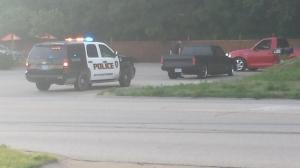 Boo. Cops.