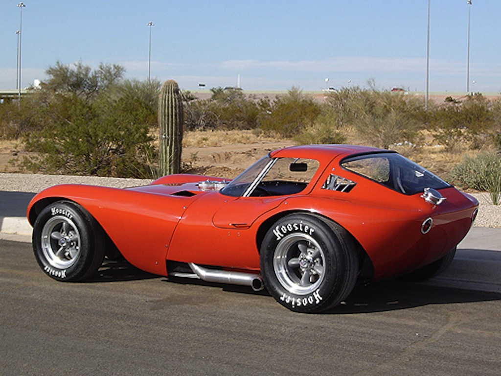 Build Your Own Cobra Kit Car >> build your own kit car | MyWheelLife.com