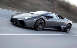 Supercar, Lamborghini Reventon