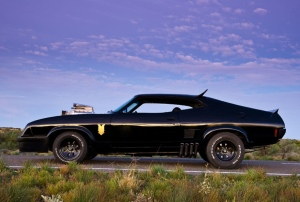 Ford Falcon XB Mad Max