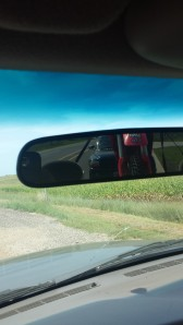 Good use #2 for winter beater. Pull buddies dead winter beater home. See Brorango in the rear view mirror.