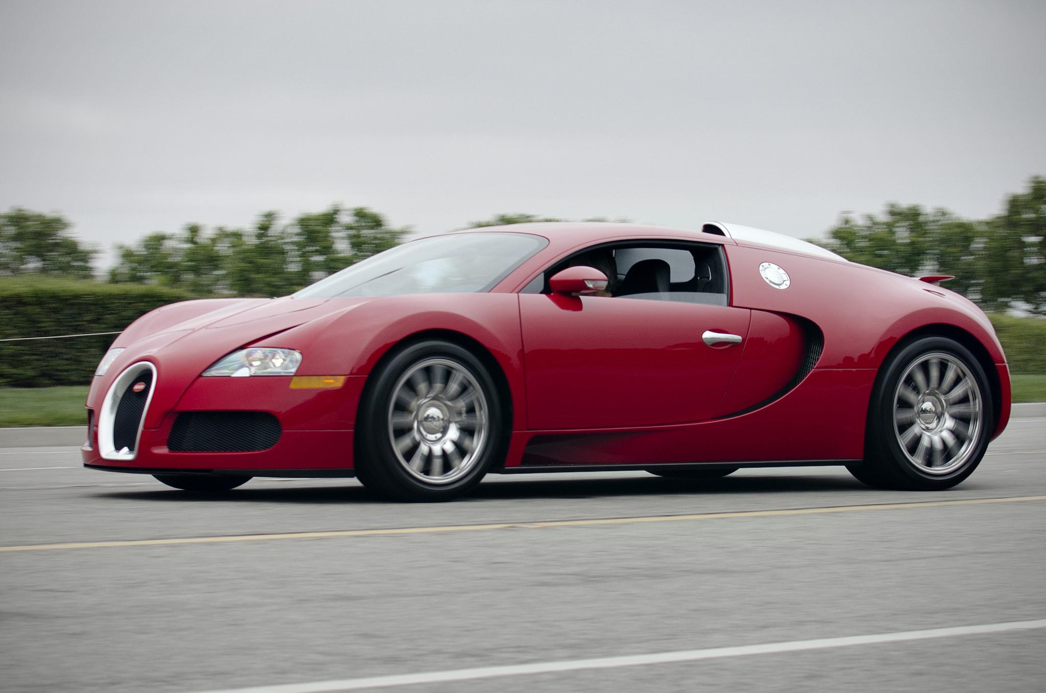 bugatti Inspiring Bugatti Veyron Quarter Mile Speed Cars Trend